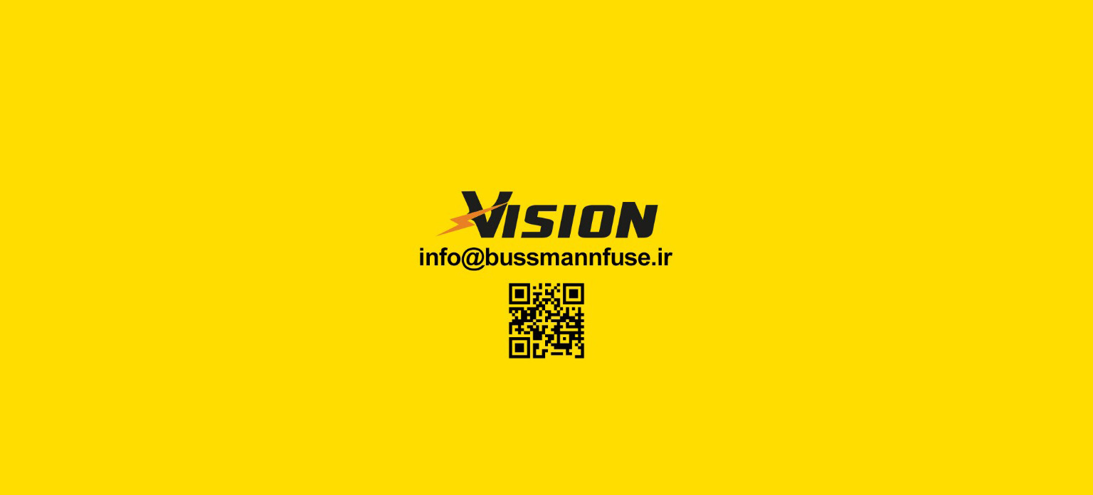 فیوز بوسمان Bussmann نمایندگی فروش